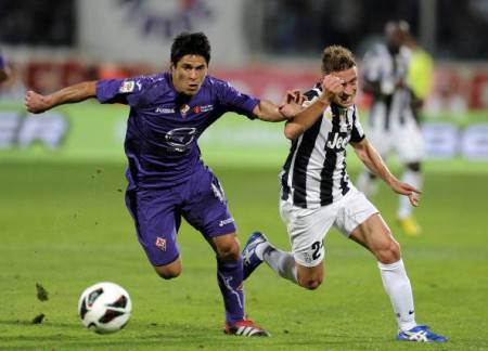 ACF Fiorentina v FC Juventus - Serie A