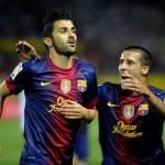 FOTO – Barcellona, ecco le discutibili nuove maglia da allenamento