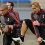 Malaga-Milan, Allegri cambia: Pato e Ambrosini dal primo minuto, Boateng out