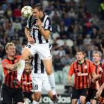 Juventus, Bonucci risponde a Cassano: non soldatini, ma professionisti