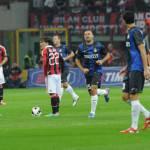 Milan-Inter 0-1: Samuel uomo derby, rossoneri all'inferno