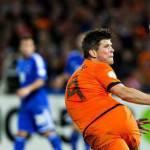 Calciomercato Lazio, dalla Germania sicuri: Lotito vuole Huntelaar a parametro zero