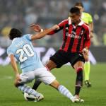 Milan, Boateng in crisi, Allegri ha deciso di lasciarlo fuori contro il Malaga