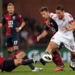 Calciomercato Roma, la Russia tenta Totti con offerte faraoniche