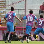 Catania – Juventus, Braschi: complotto? No, errore grave