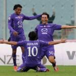 Serie A, leggi la classifica degli scontri diretti: prima la Fiorentina ultimo…