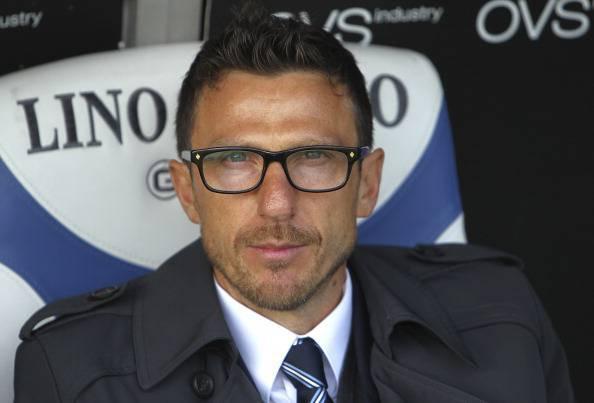 Brescia Calcio v US Sassuolo - Serie B