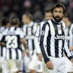 Juventus, Pirlo senza limiti: finchè me la sento gioco. E sul Napoli….
