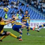 Fantacalcio Lazio Parma, voti e pagelle della Gazzetta dello Sport