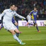 Calciomercato Lazio, Kozak piace al Pescara, via libera di Petkovic