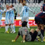 Fantacalcio Pescara – Genoa, voti e pagelle della Gazzetta dello Sport