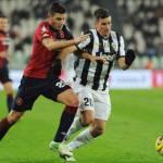 Juventus-Cagliari, i voti della redazioni di Calciomercatonews.com