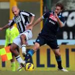 Calciomercato Napoli, Donadel verso il Livorno, El Kaddouri piace al Torino