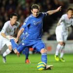 Calciomercato Lazio, su Lampard c'è anche l'Everton