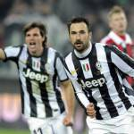 Juventus-Milan 2-1: decide Vucinic ai supplementari