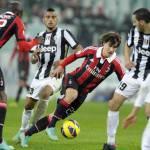 Juventus Milan, Sconcerti: quando regna un po' di confusione, i rossoneri mostrano qualcosa in più