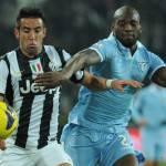 Calciomercato Lazio, un club inglese sta per chiudere per Ciani