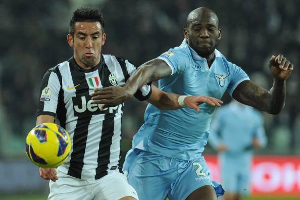 Juventus FC v S.S. Lazio - TIM Cup