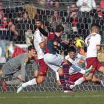 Fantacalcio Bologna – Roma, voti e pagelle della Gazzetta dello Sport