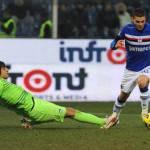 Sampdoria-Pescara, voti e pagelle della Gazzetta dello Sport