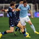 Calciomercato Lazio, Onazi-Gonzalez-Lulic, tris di rinnovi