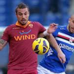Calciomercato Roma, Burdisso spinge Osvaldo verso il Tottenham: così non va bene…