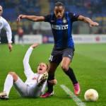 Calciomercato Inter, Pereira e Kuzmanovic le chiavi per gli acquisti invernali