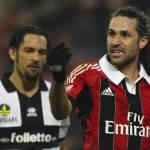 Tensione in casa Milan, litigano anche Yepes e Ambrosini: ecco cosa si sono detti