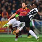Calciomercato Roma: out Torosidis, in Darmian?
