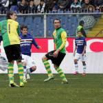 Fantacalcio Sampdoria – Chievo, voti e pagelle della Gazzetta dello Sport