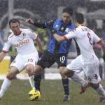 Fantacalcio Atalanta – Roma, voti e pagelle della Gazzetta dello Sport