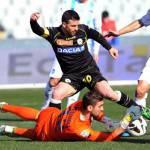 Fantacalcio Pescara – Udinese, voti e pagelle della Gazzetta dello Sport