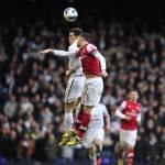 Calciomercato Napoli, Vermaelen, piace il capitano dell'Arsenal