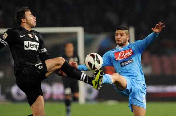 SSC Napoli v Juventus FC - Serie A