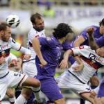 Fantacalcio Fiorentina – Genoa, voti e pagelle della Gazzetta dello Sport