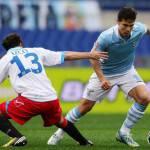 Lazio – Catania, i voti dell'incontro di Serie A