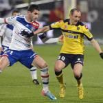 Calciomercato Napoli, De Laurentiis vuole chiudere per Mertens e Gonalons