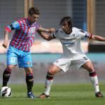 Calciomercato Inter, Gomez-Catania, i siciliani hanno già il sostituto