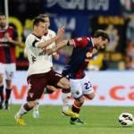 Calciomercato Inter Juventus, Colomba consiglia Diamanti: Bologna è la piazza ideale…
