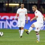 Calciomercato Roma, Mourinho vuole portare De Rossi al Chelsea