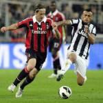 Calciomercato Milan, rinnovi: Flamini in attesa, Ambrosini medita, Yepes addio