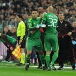 Calciomercato Milan, Gabriel sarà secondo di Abbiati, Amelia verso l'addio