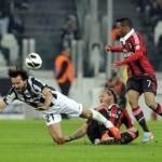 Calciomercato Milan, Robinho-Taiwo-Traoré, tre giocatori in partenza