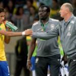 Brasile, Felipe Scolari sbotta: 'Chi dice che scegliamo l'avversario è stupido'