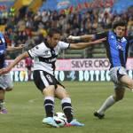 Calciomercato Inter, Belfodil-Cassano, scambio con il Parma in vista