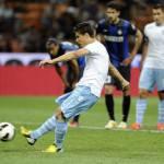 Calciomercato Lazio Milan, Hernanes: ho un contratto fino al 2015, voglio vincere…