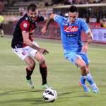 Bologna-Napoli, voti e pagelle della Gazzetta dello Sport