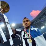 Calciomercato Juventus, Vidal ha raggiunto l'accordo per il rinnovo: ecco le cifre