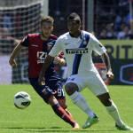 Calciomercato Napoli Inter, Guarin nell'affare Inler-Gargano?