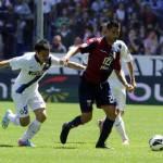 Calciomercato Milan, Borriello o Matri per sostituire Pazzini